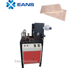 Heat transfer printing machine for PVC ceiling panel