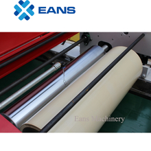 Printing PU Rubber Roller for PVC Ceiling Panel