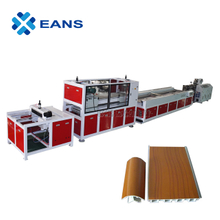 High Standard PVC Profile Manufacturing Machine Plant