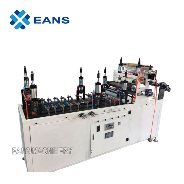 Laminated PVC Groove Wall Panel Making Machine
