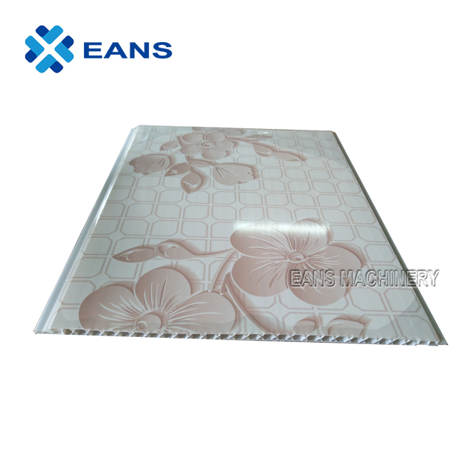 Extrusion Die Mould for PVC Ceiling Wall Panel