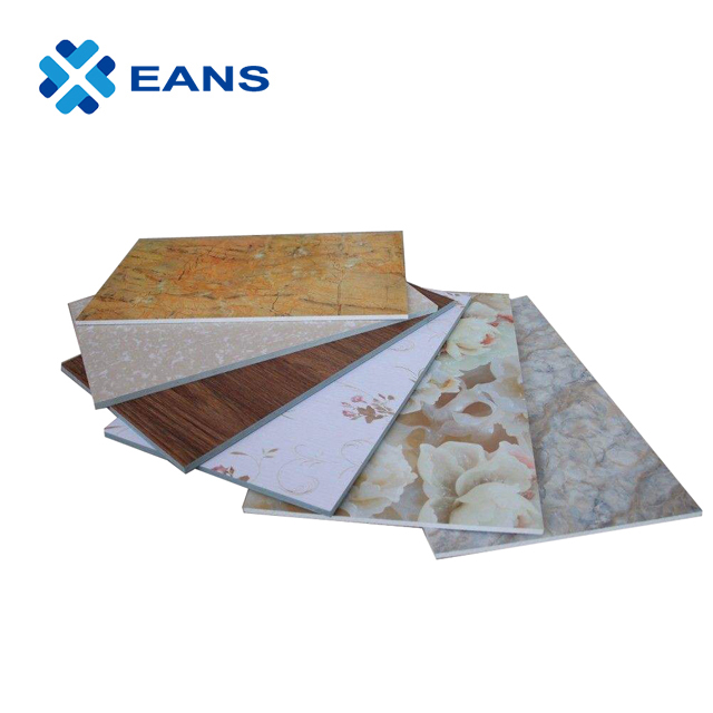 UV PVC Laminate Marble Stone Sheet Production Line with Factory Price