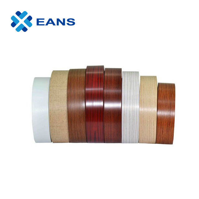 PVC Edge Banding Making Machine with Printing